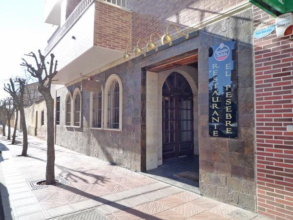 Foto 1 de Cocina tradicional en Valencia de Don Juan | Mesón Restaurante El Pesebre
