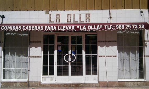 Foto 2 de Comida preparada para llevar en Murcia | La Olla