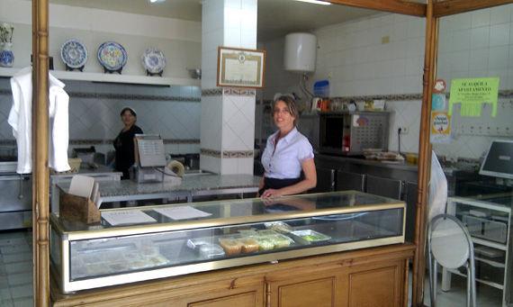 Foto 1 de Comida preparada para llevar en Murcia | La Olla
