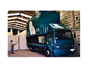 Transportes: Servicios de Mudanzas Aparicio