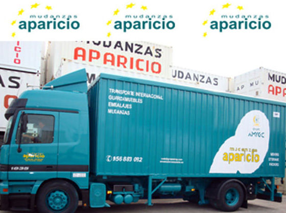 empresas de mudanzas Cádiz