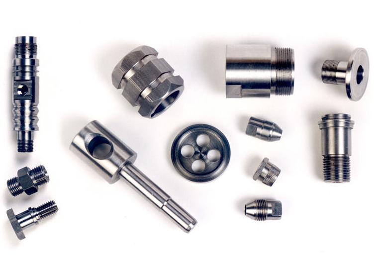 Decoletaje: Productos y servicios de Mecanizados Matxaria, S.L.