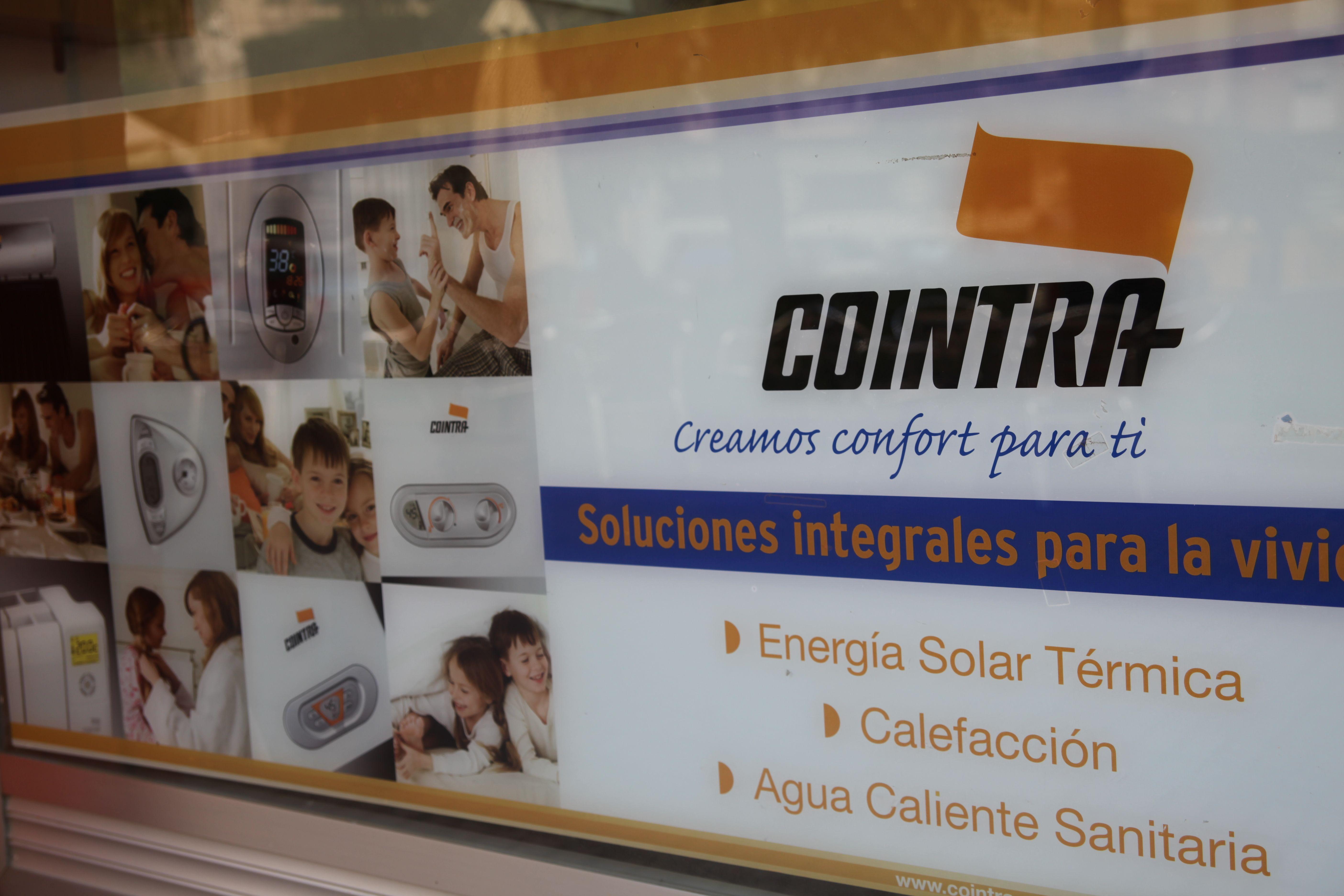 Foto 1 de Calentadores en Córdoba | Cointra Tenor