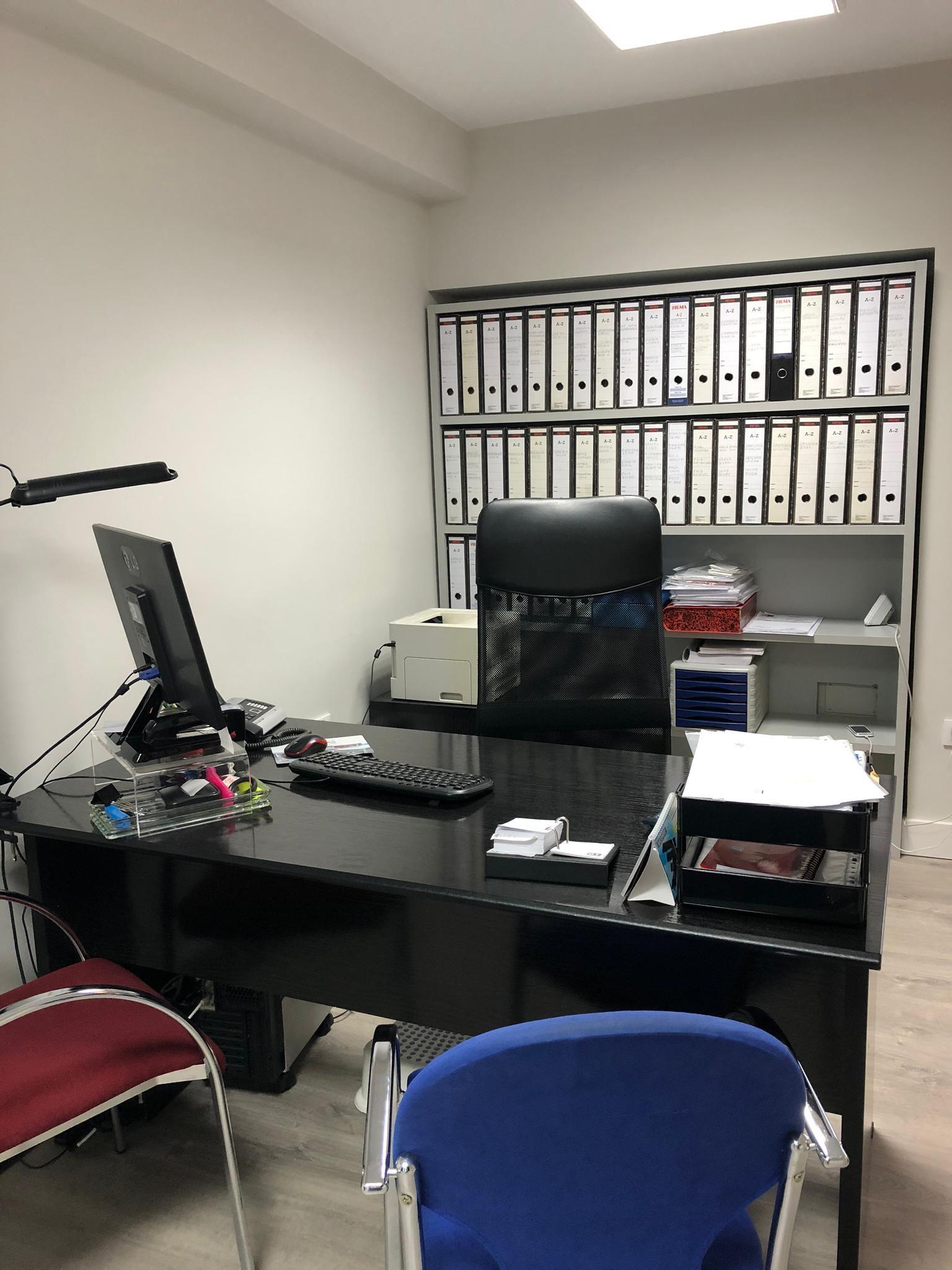 Foto 4 de Gestorías administrativas en Madrid | Gestoría Guaita Beneit