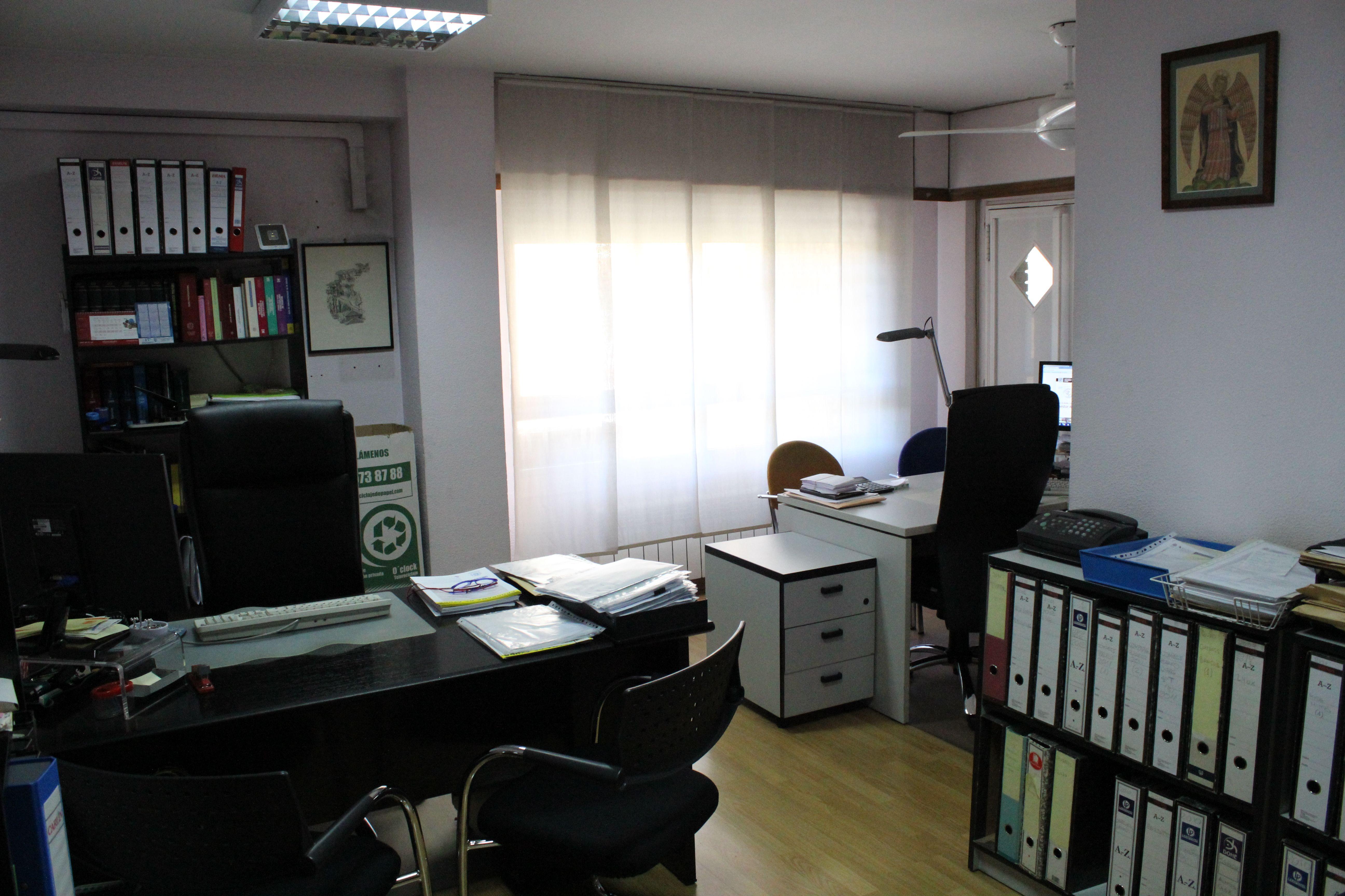 Foto 2 de Gestorías administrativas en Madrid | Gestoría Guaita Beneit