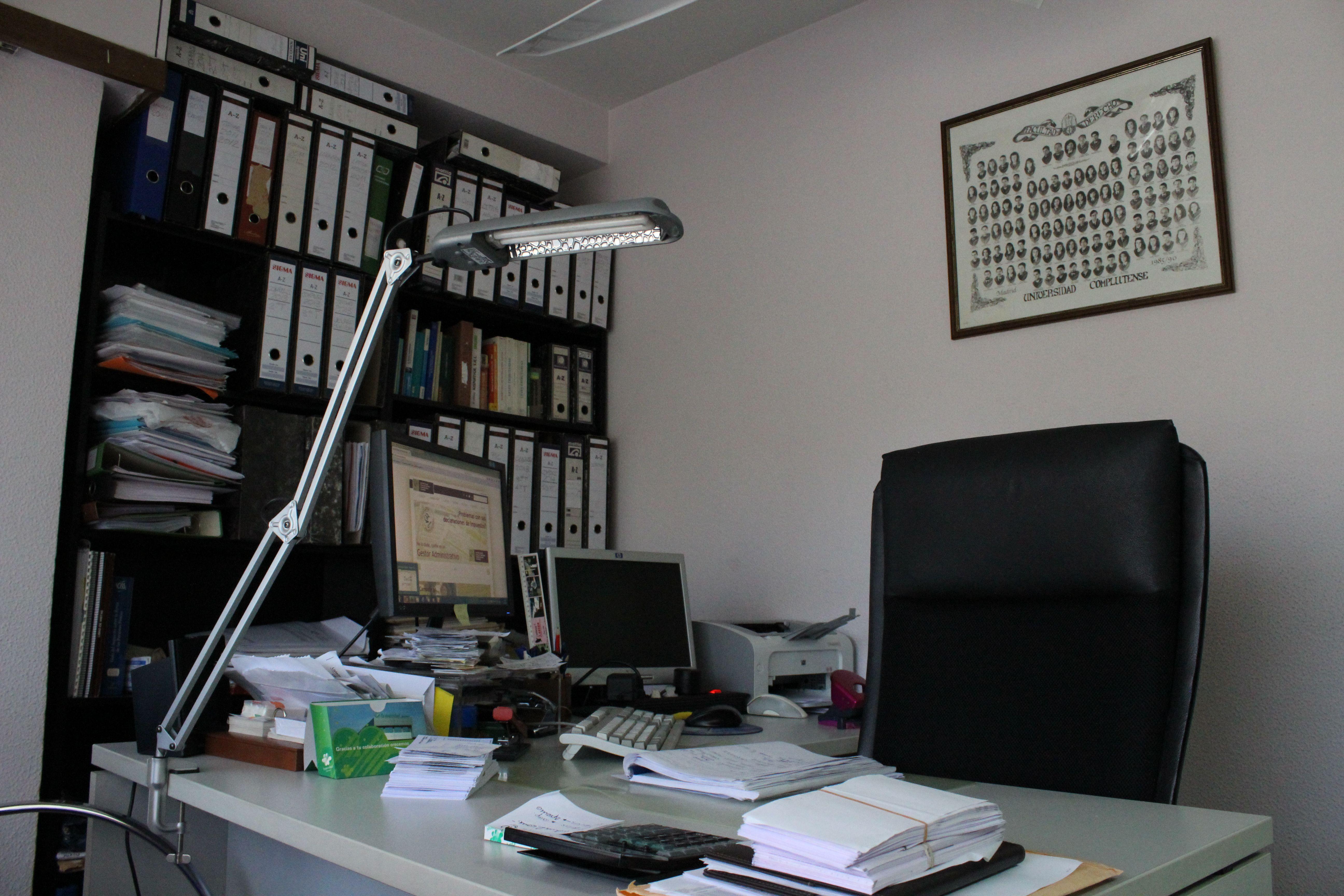 Foto 1 de Gestorías administrativas en Madrid | Gestoría Guaita Beneit