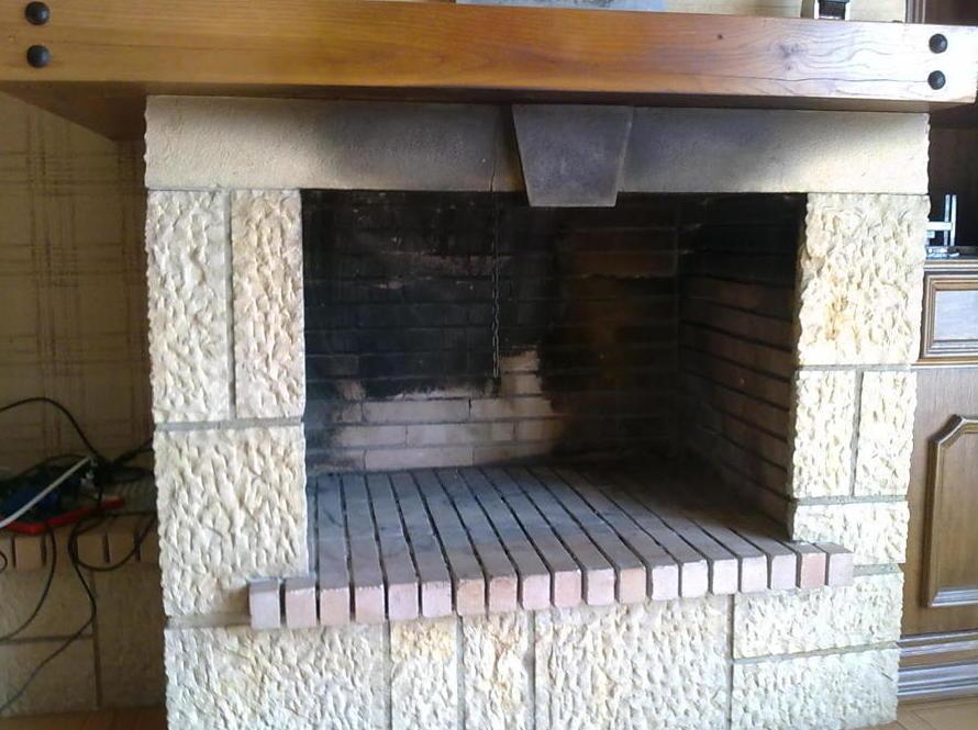 Limpieza de chimeneas Barcelona|Molist germans