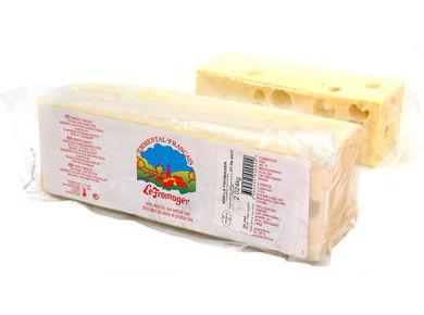Foto 2 de Productos lácteos en Cerdanyola Del Vallès | Bayolac, S.L.