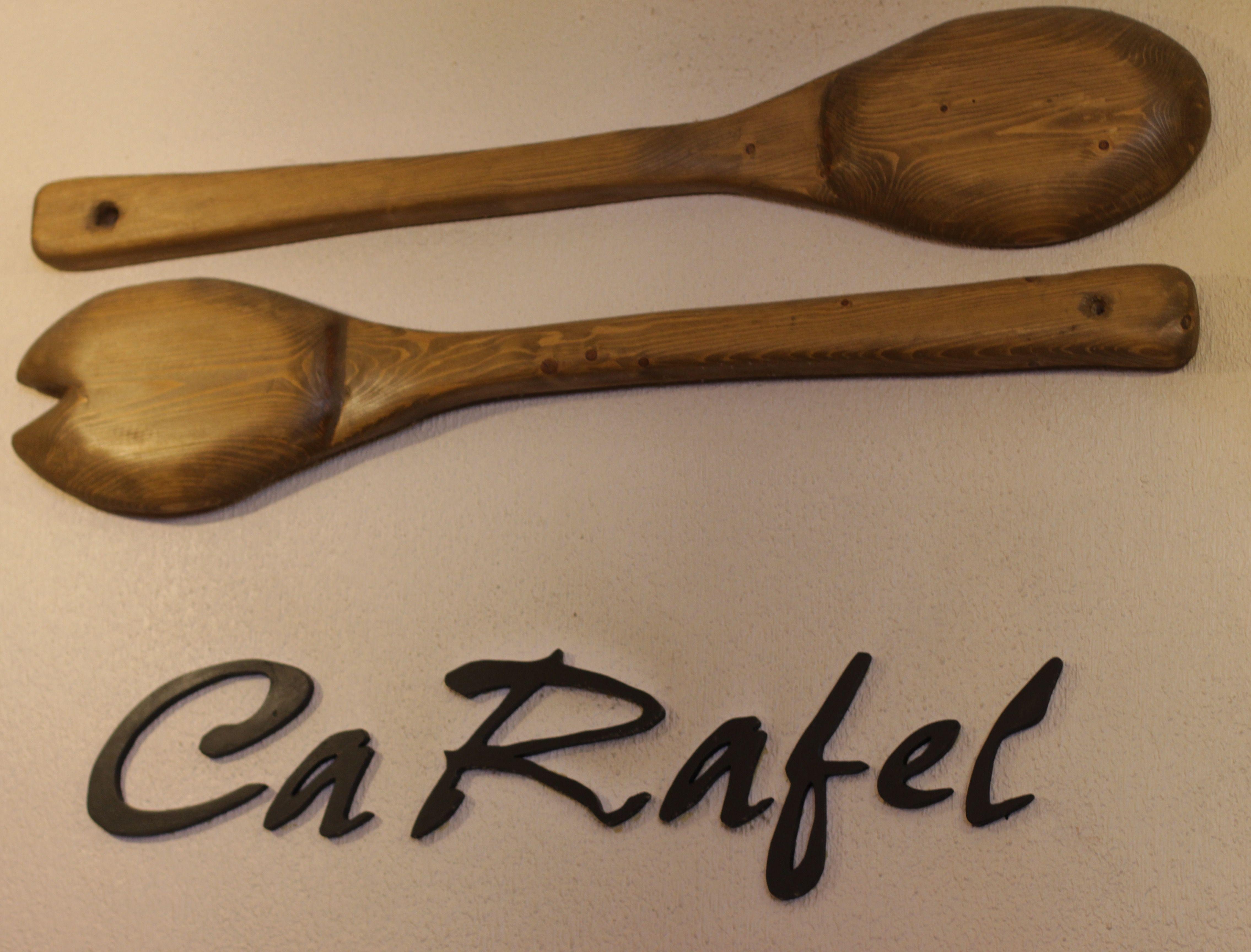 Foto 12 de Mesón - restaurante en Benimantell | Mesón Ca Rafel