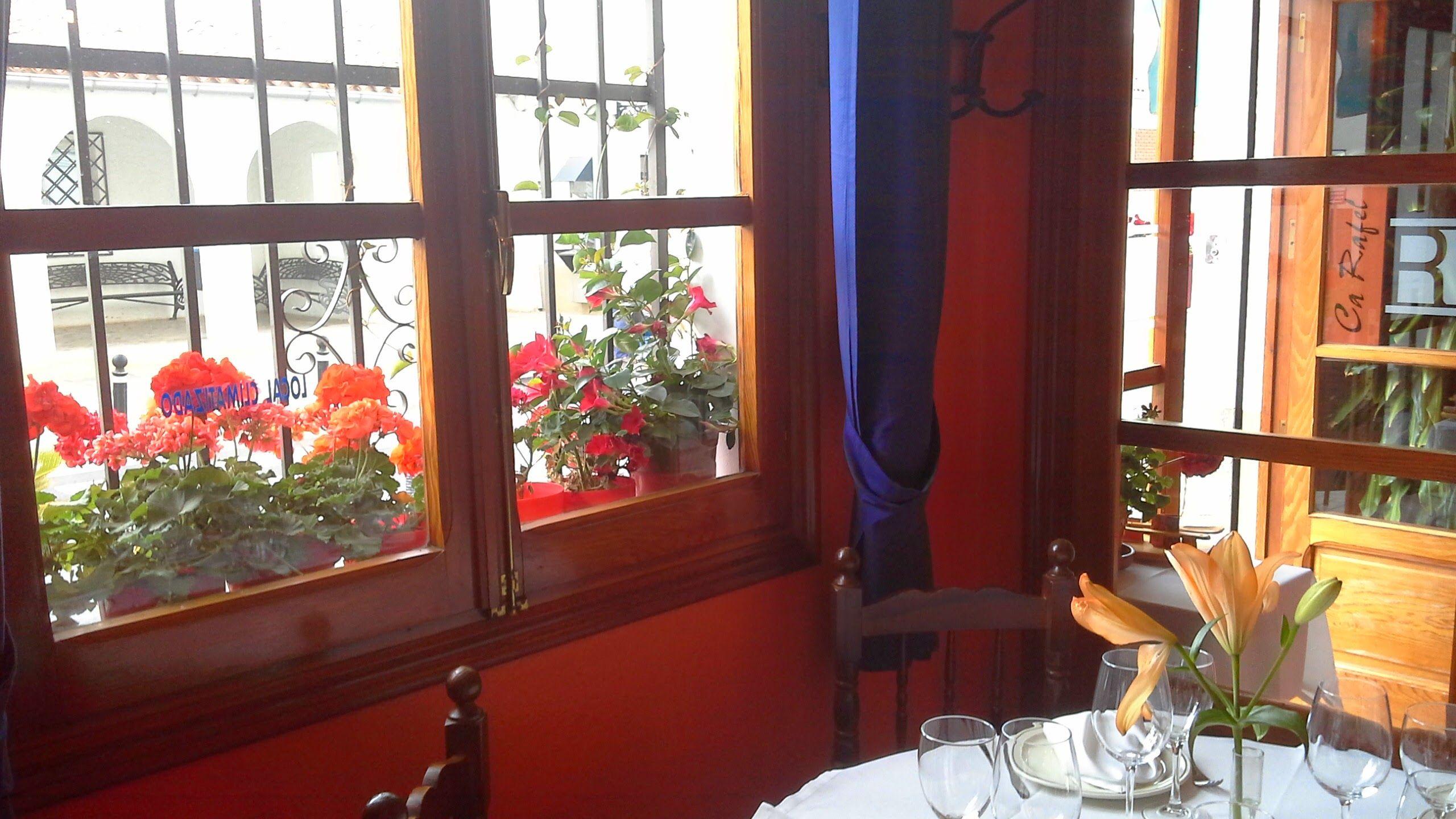 Foto 60 de Mesón - restaurante en Benimantell | Mesón Ca Rafel
