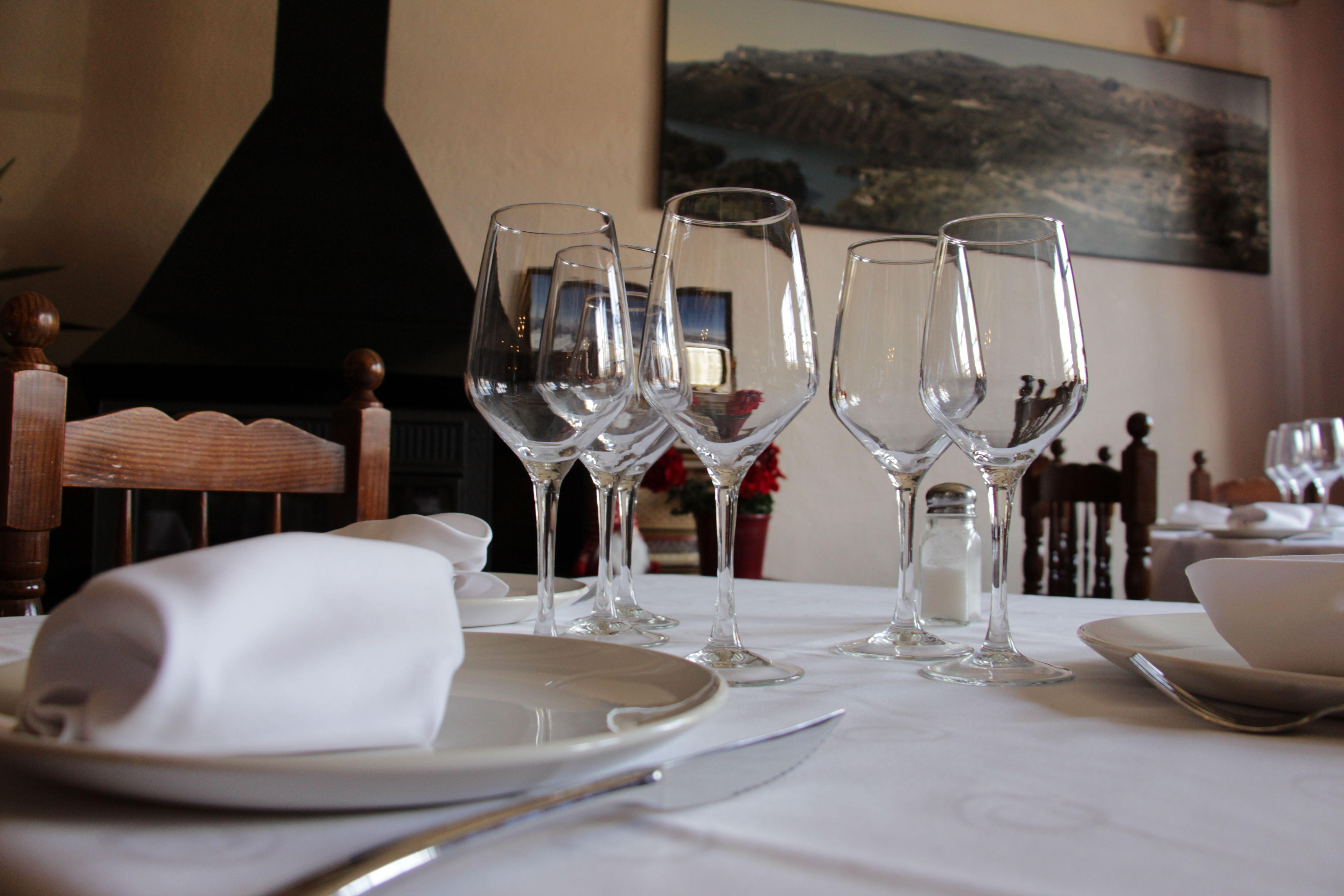 Foto 15 de Mesón - restaurante en Benimantell | Mesón Ca Rafel