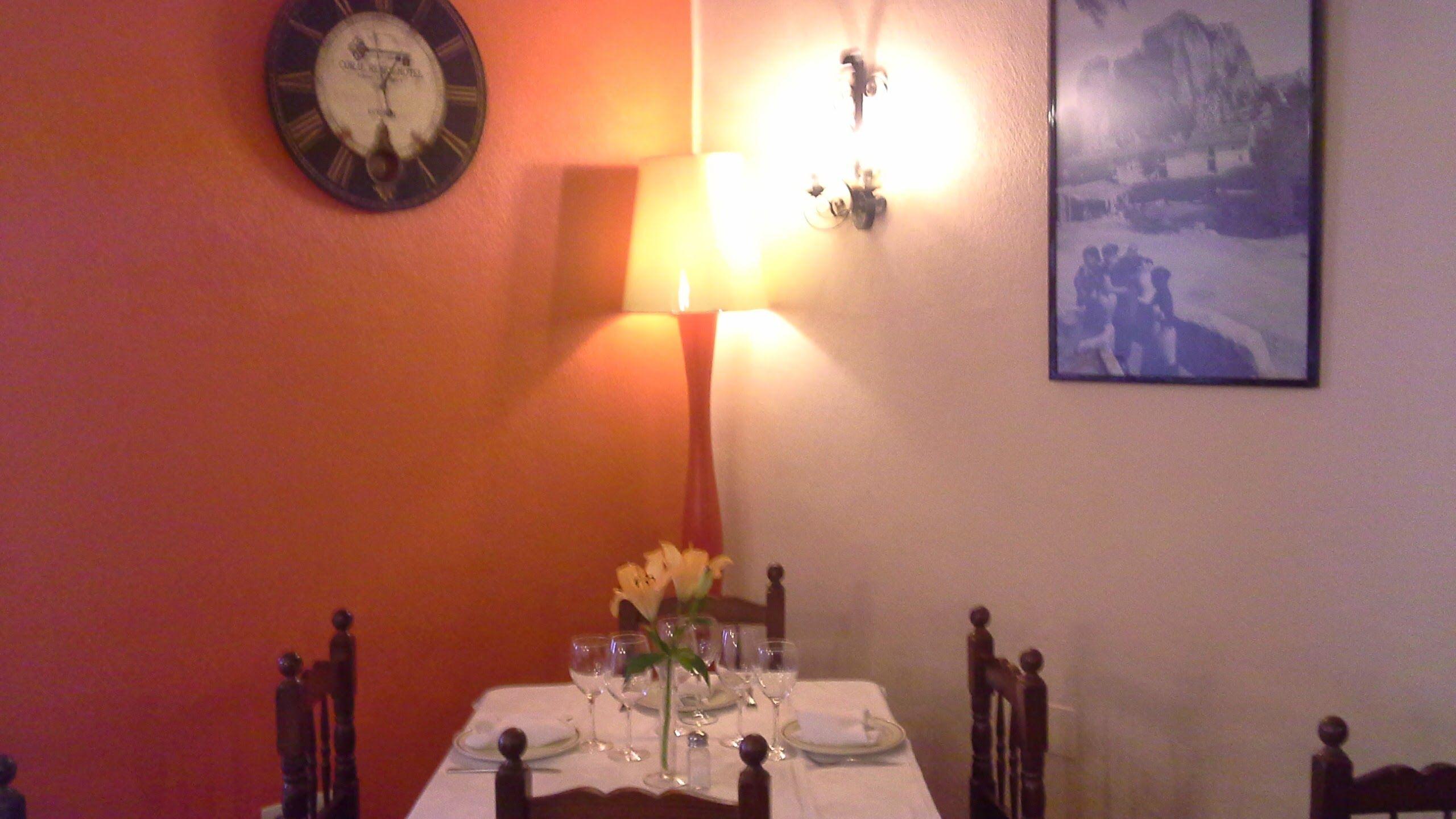 Foto 17 de Mesón - restaurante en Benimantell | Mesón Ca Rafel