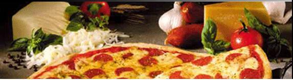Pastas: Carta de Pizzería Ciao