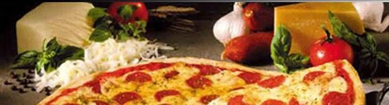 Ensaladas: Carta de Pizzería Ciao