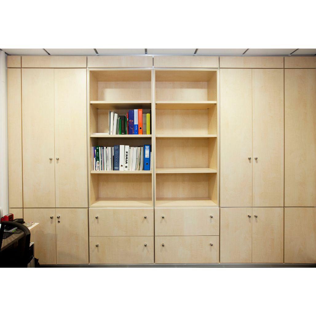 Tabique armario: Proyectos y Obras realizadas de MC Interiorismo Modular