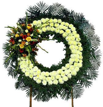 Funeral: Catálogo de Arte y Jardín