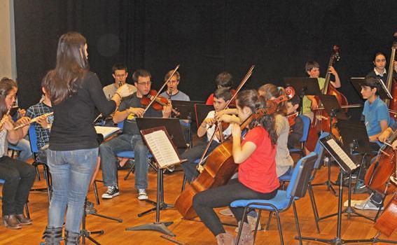Foto 4 de Escuelas de música, danza e interpretación en Deusto-Bilbao | ARTEBI