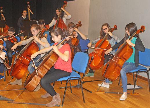 Foto 12 de Escuelas de música, danza e interpretación en Deusto-Bilbao | ARTEBI