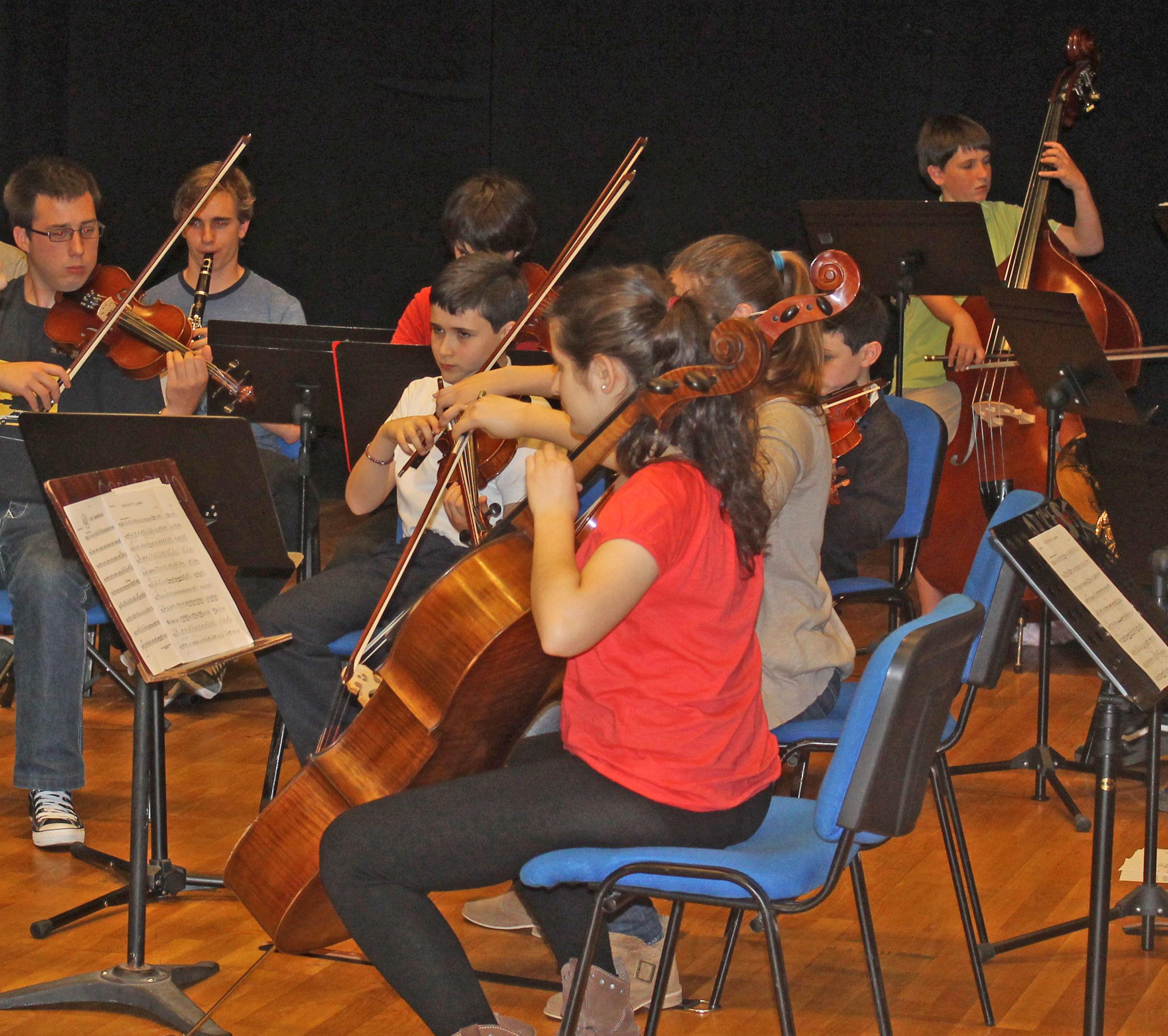 PRUEBA DE ACCESO A LA ENSEÑANZA PROFESIONAL DE LA MUSICA: Cursos de ARTEBI