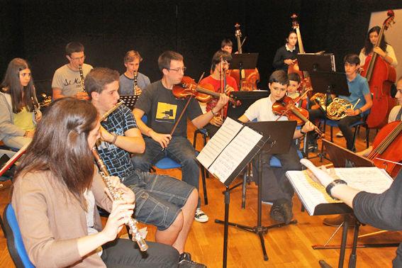 Foto 16 de Escuelas de música, danza e interpretación en Deusto-Bilbao | ARTEBI