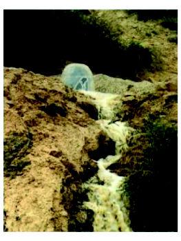 Foto 4 de Sondeos y perforaciones en Guadamur | Sondeos Leñador, S.L.