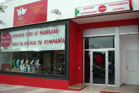 Foto 1 de Veterinarios en Benicasim | Mundo Mascota