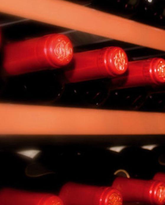 Variedad en vinos