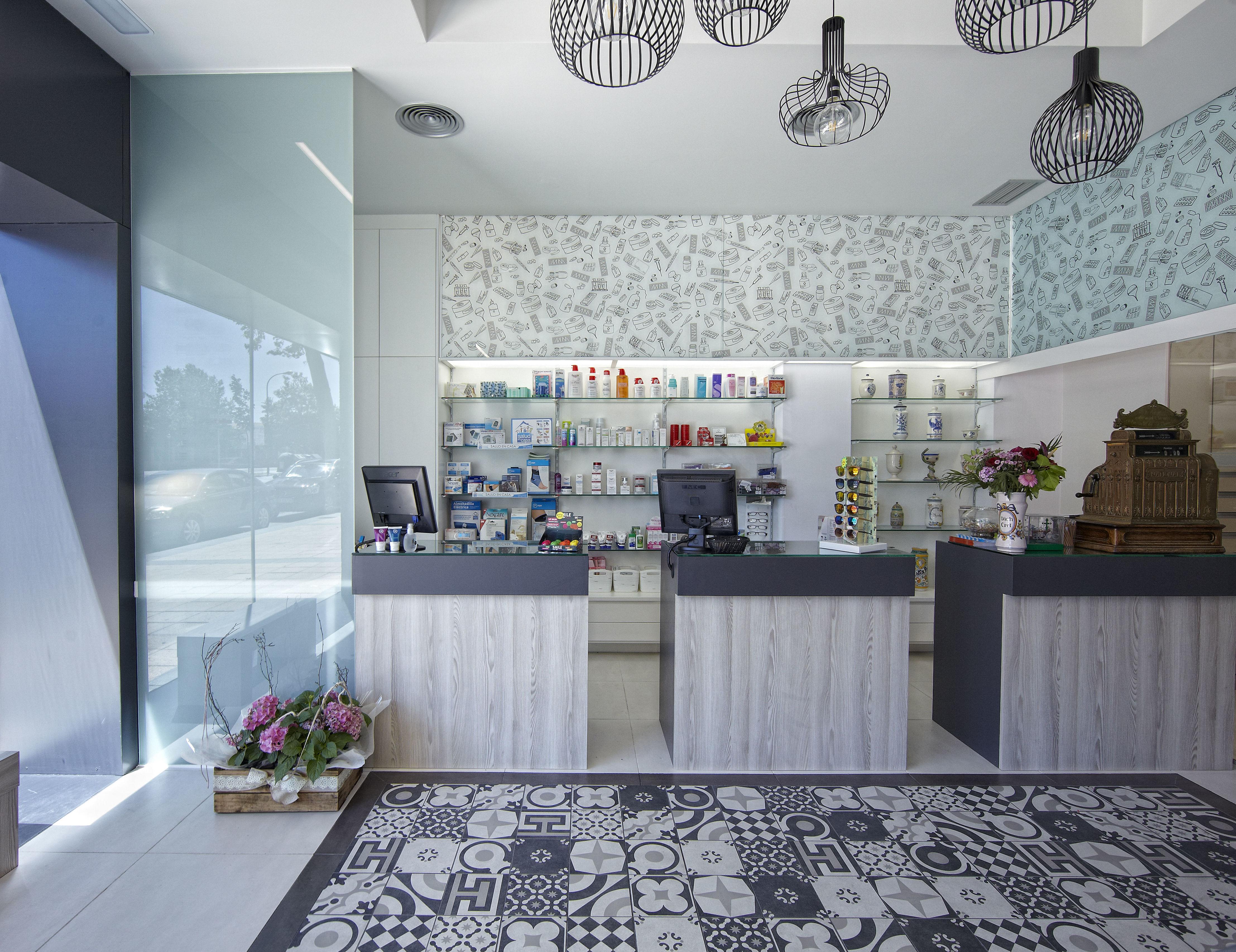 Foto 5 de Farmacias en Burgos | Farmacia Margarita Medrano Ruiz