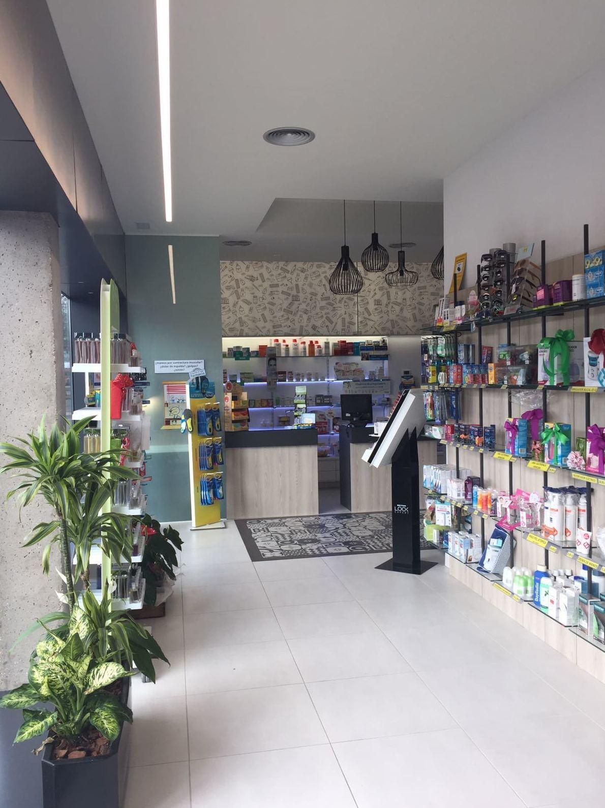 Foto 4 de Farmacias en Burgos | Farmacia Margarita Medrano Ruiz
