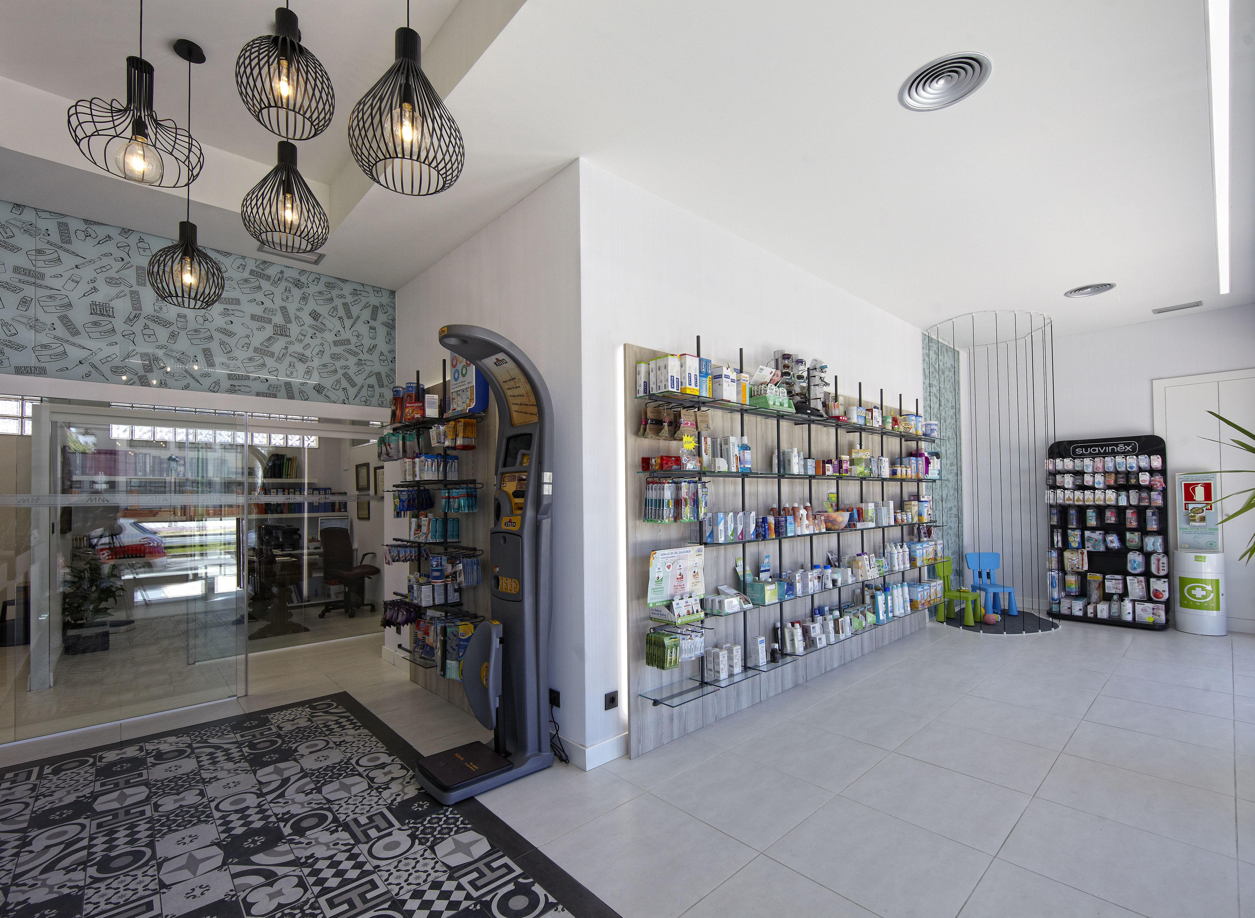 Foto 8 de Farmacias en Burgos | Farmacia Margarita Medrano Ruiz