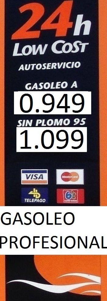Precios 30-05-2016