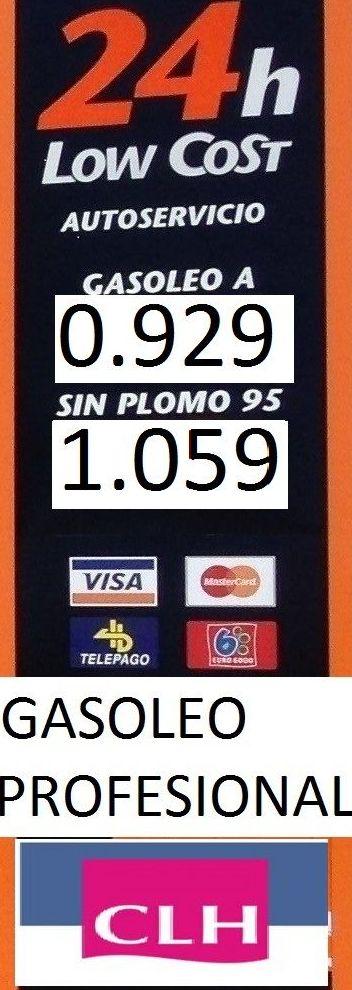 Precios 04-08-2016