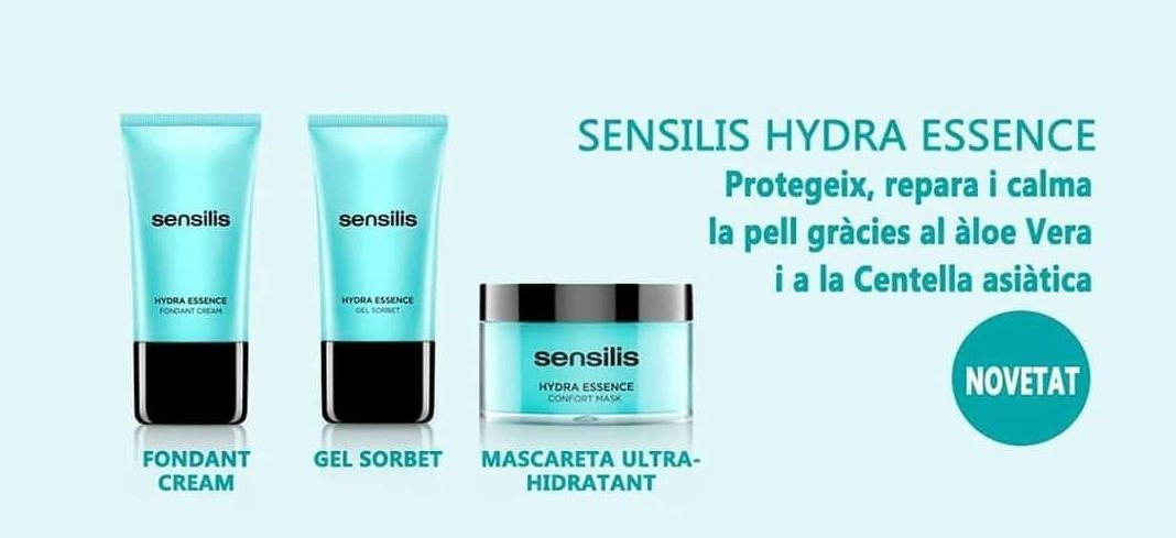 SENSILIS HYDRA ESSENCE