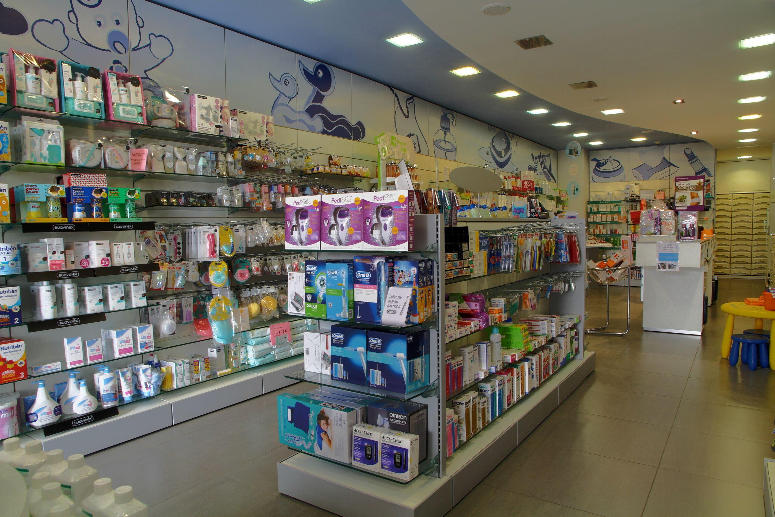 Foto 5 de Farmacia en Guissona   Farmacia Rosa Cinca