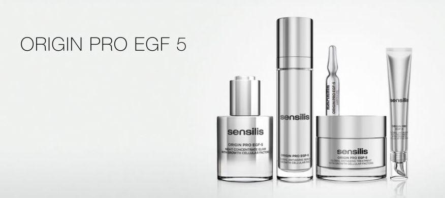SENSILIS ORIGIN PRO EFG 5