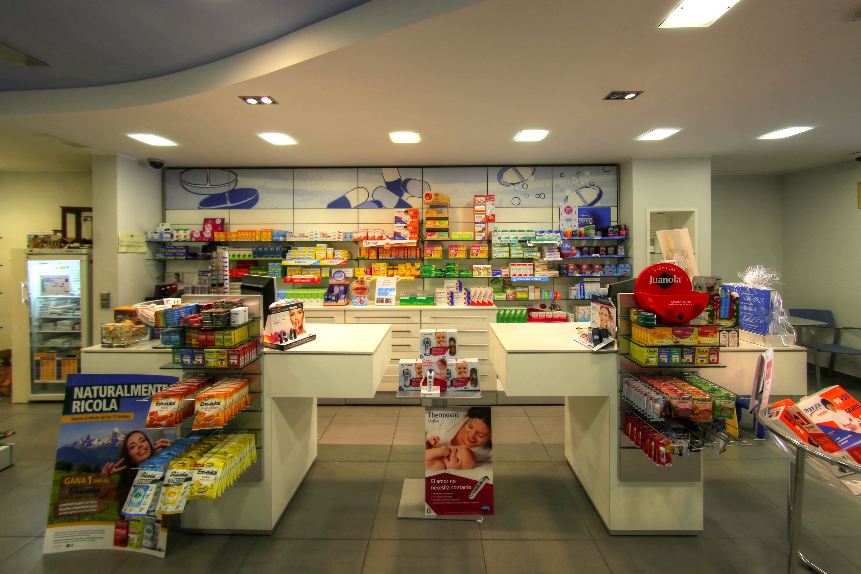 Foto 1 de Farmacia en Guissona | Farmacia Rosa Cinca