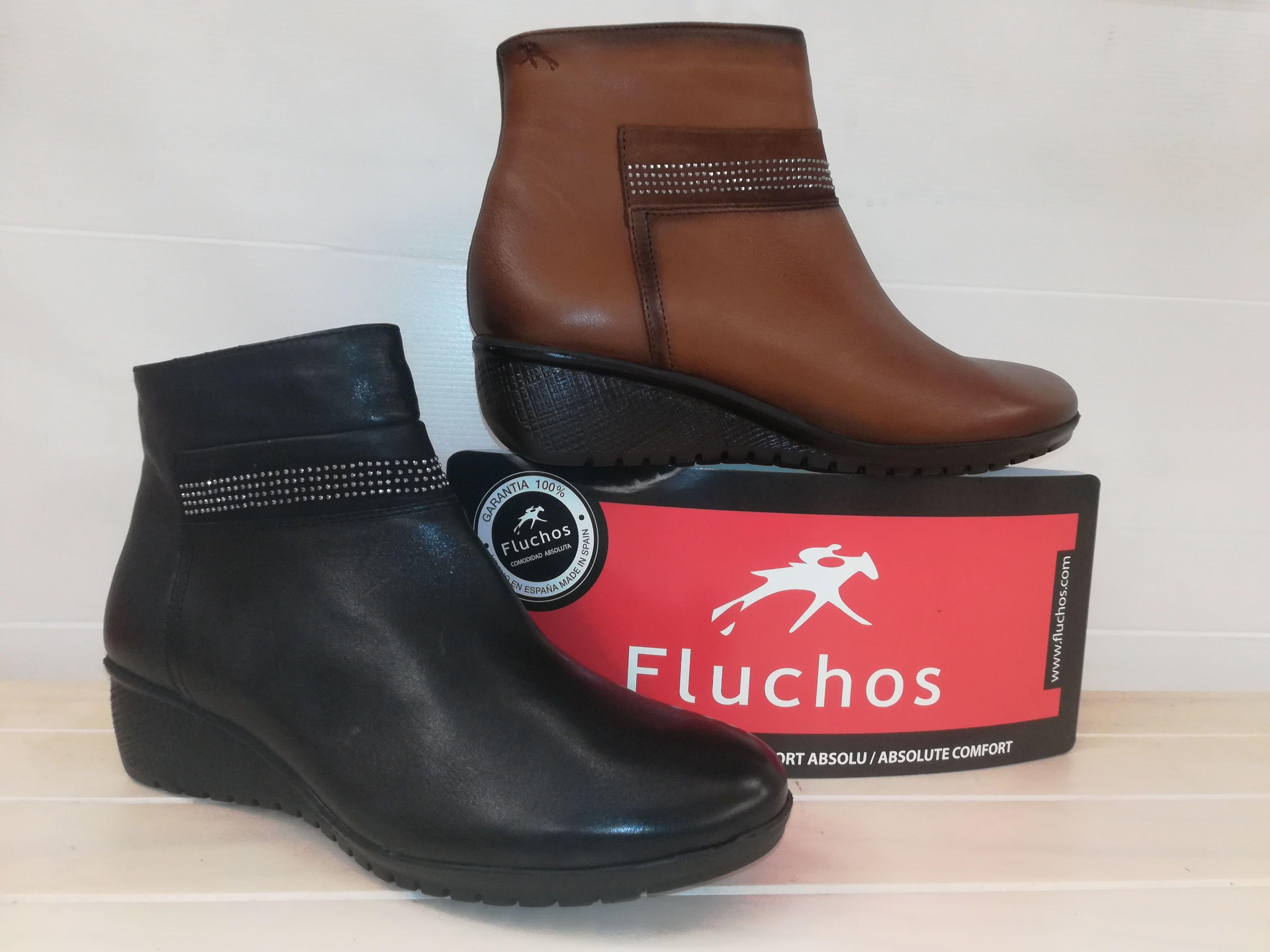Foto 23 de Venta de calzado español para hombre y mujer en Alcorcón | Zapaterías Paco Márquez