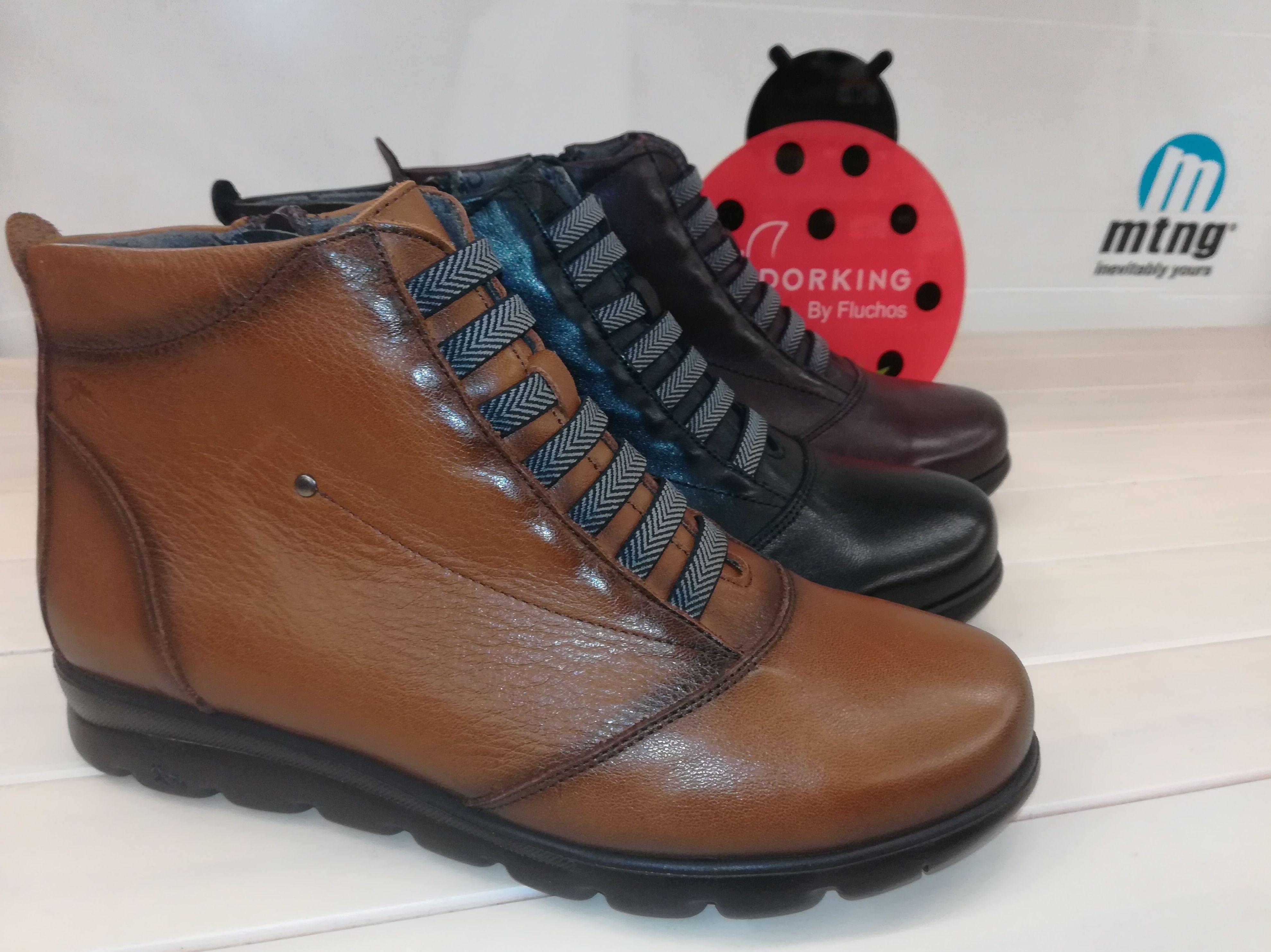 Foto 27 de Venta de calzado español para hombre y mujer en Alcorcón | Zapaterías Paco Márquez
