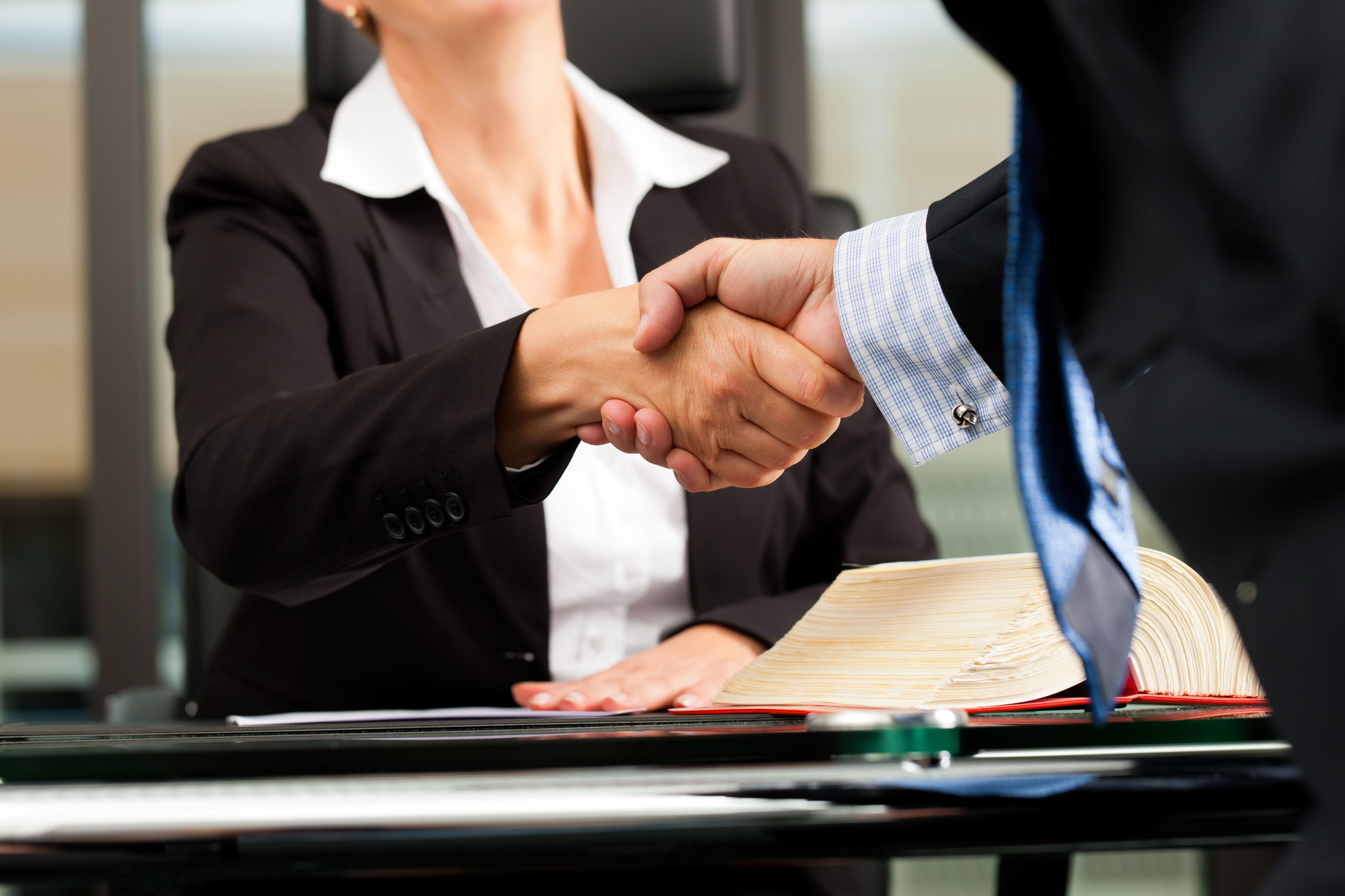 Derecho Penal : Especialidades  de Ibor Company Abogados