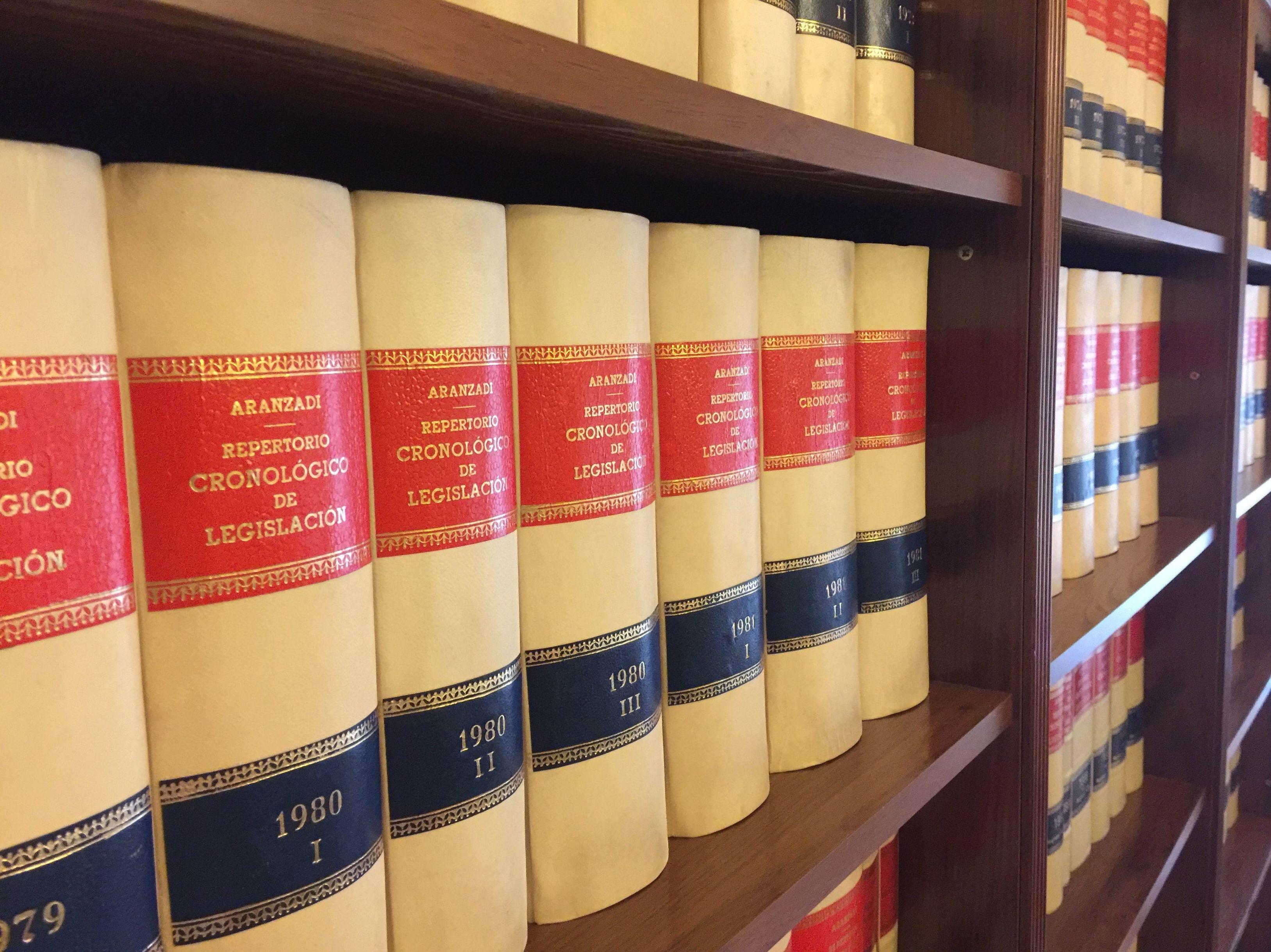 Derecho Civil : Especialidades  de Ibor Company Abogados