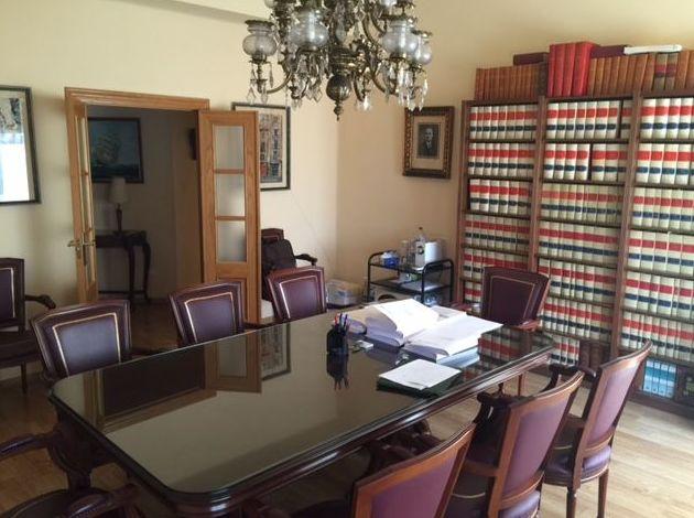 Bufete de abogados en Valencia