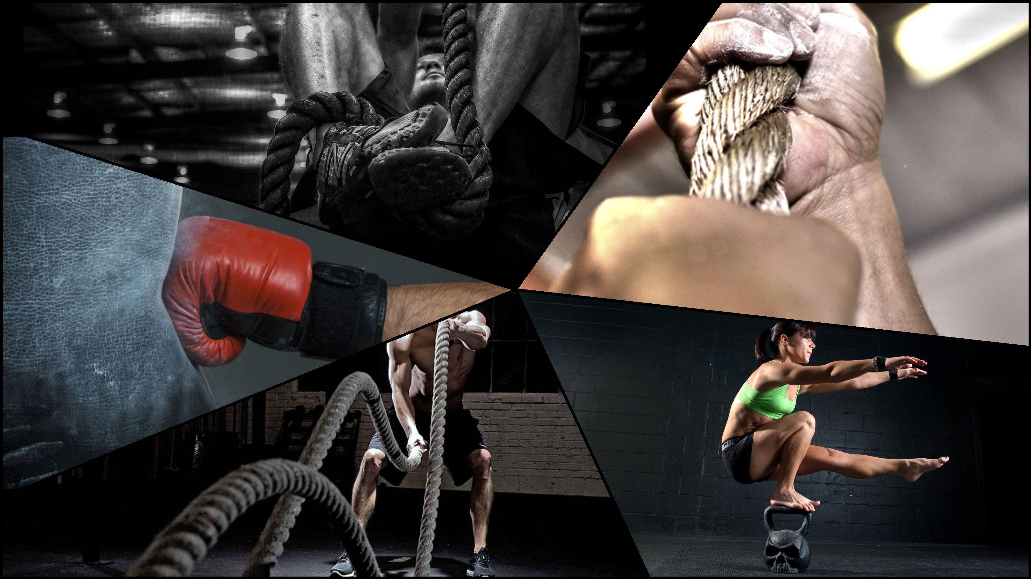 Foto 3 de Gimnasios en  | TNC BOX®