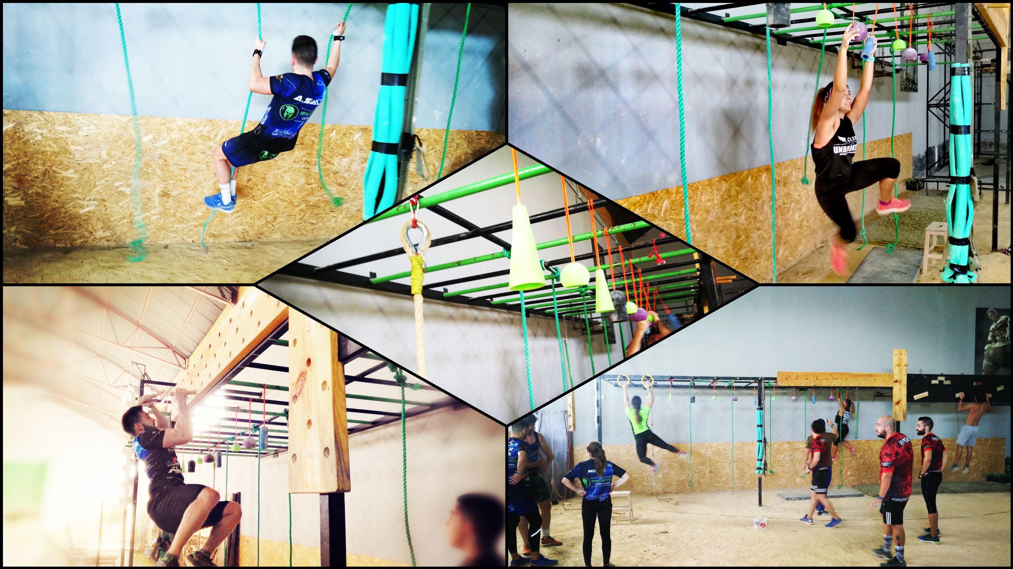 Foto 19 de Gimnasios en  | TNC BOX®