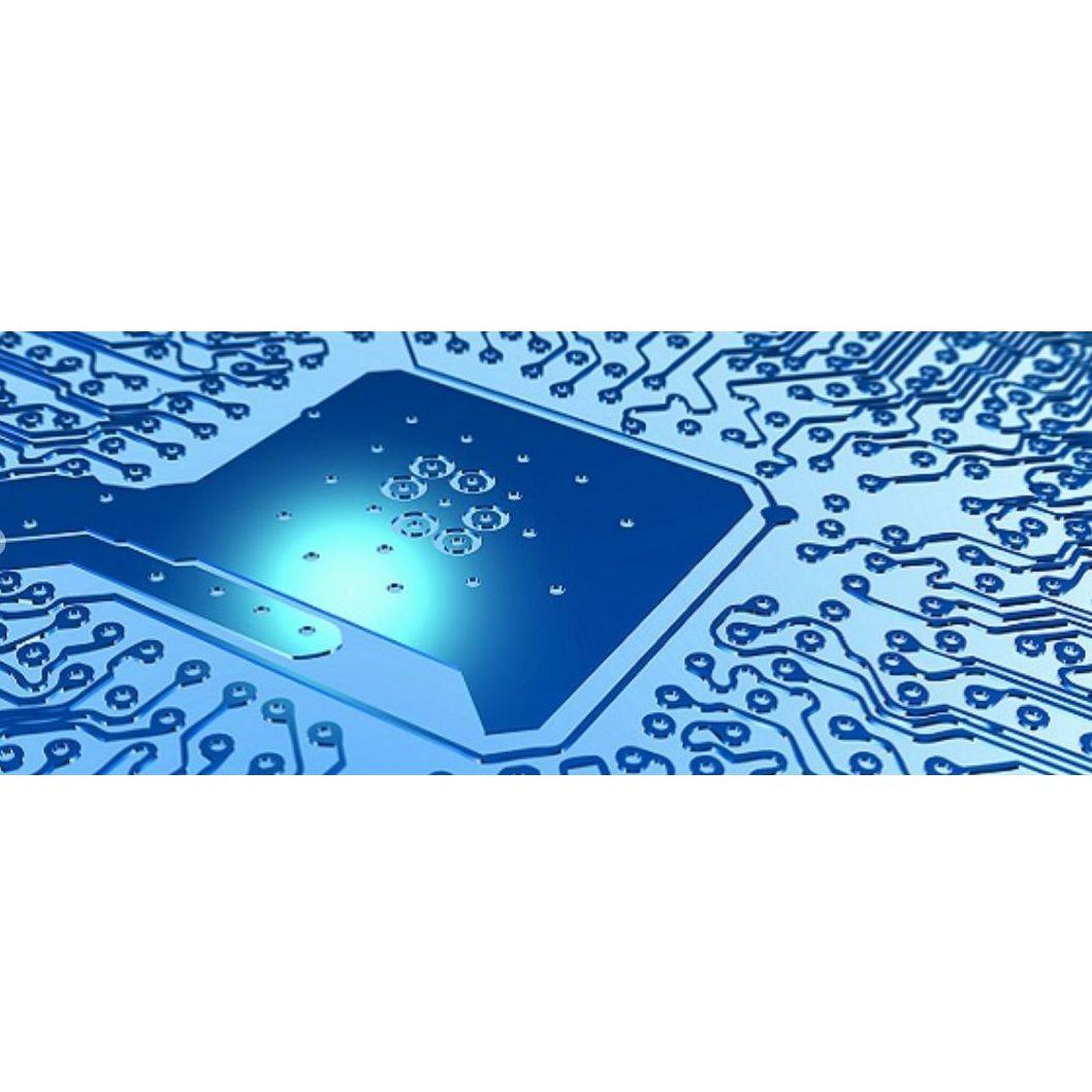 Placas de circuito impreso : Productos y servicios de I.D.E. Informática