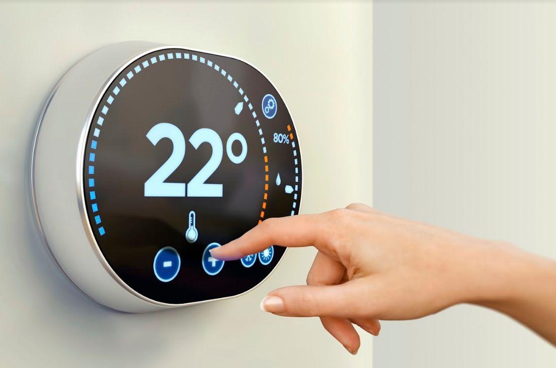 Calefacción y aire acondicionado: Servicios profesionales de Reformas Feijóo
