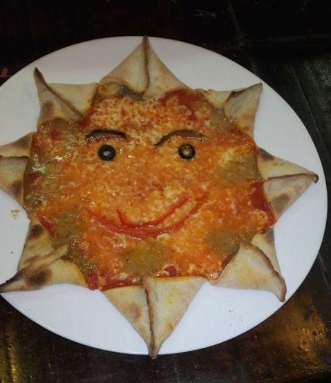 La mejor pizza a domicilio de Arrecife