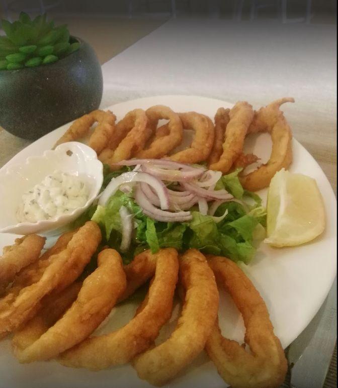 Foto 18 de Cocina italiana en Arrecife | IL Pomod`oro Arrecife
