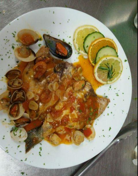 Foto 12 de Cocina italiana en Arrecife | IL Pomod`oro Arrecife