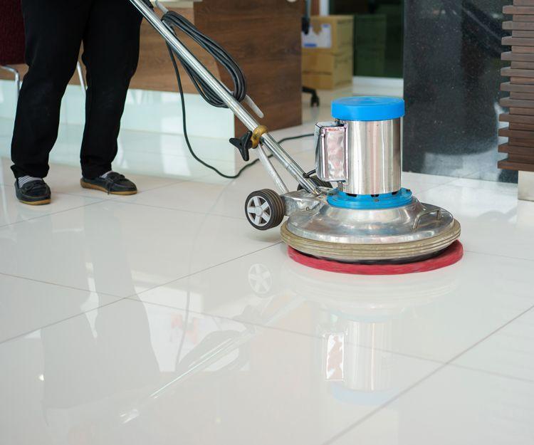 Servicios de limpieza en La Costa del Sol