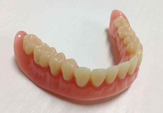 Prótesis: Tratamientos de Clínica Dental Sur